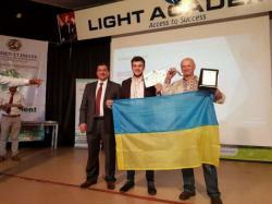 Українські школярі перемогли на Міжнародній олімпіаді в Кенії