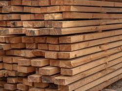 У Китаї створили штучну деревину