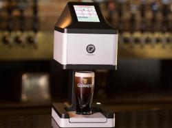 Унікальне відкриття – ресторатори створили пивний принтер