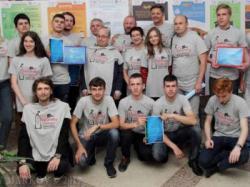 У першій Стартап Школі Вінниці створили 19 проектів, готових до реального запуску
