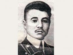 До 130-річчя з дня народження Георгія Тереверка
