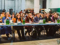 Українські наукові проекти отримали грант на мільйон гривень
