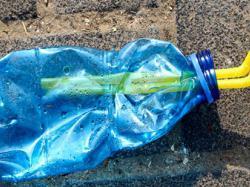 Випадково створено фермент, який знищує пластикові відходи